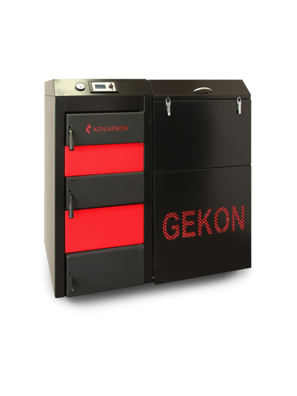 Kovarson GEKON COMBI 25 kW - Black Friday