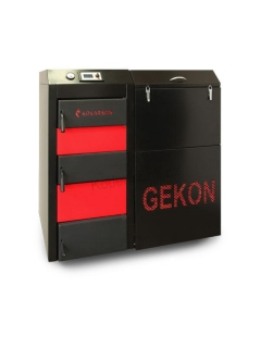 Kovarson GEKON 25 kW - Black Friday