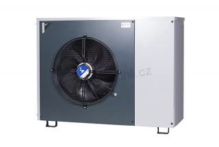 Silesia Term Prosat Air 20 kW Monoblok